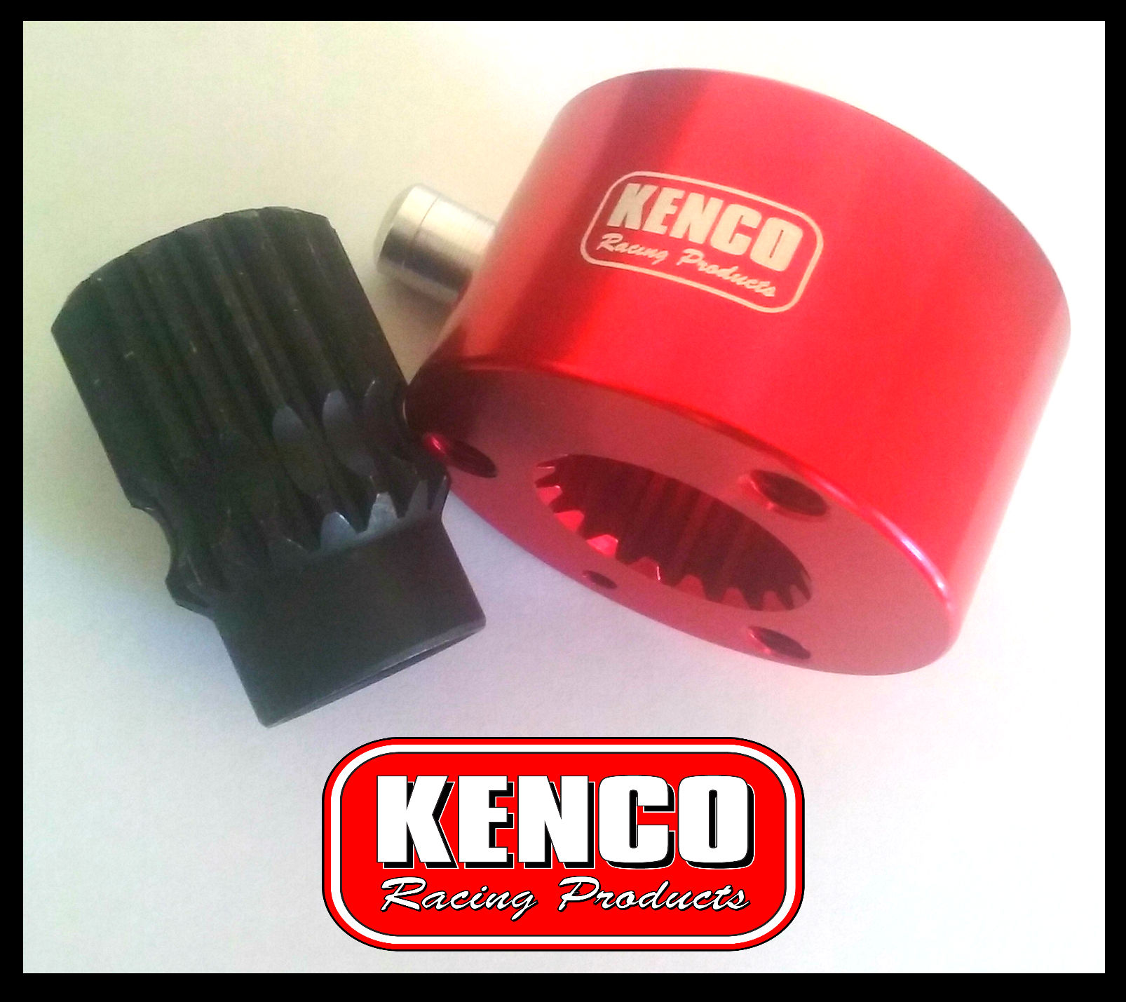 Kenco Spline Quick Release Hub