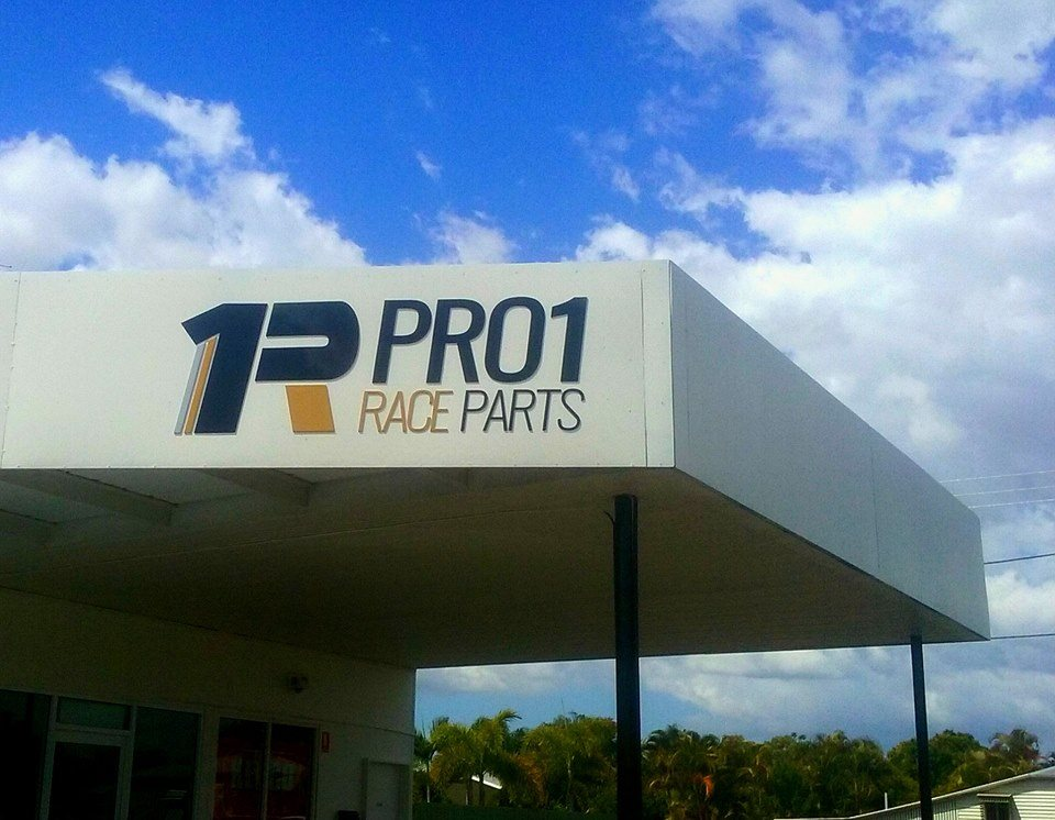 Pro 1 Race Parts Maryborough