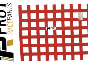 Pro1 Red SFi Window Net