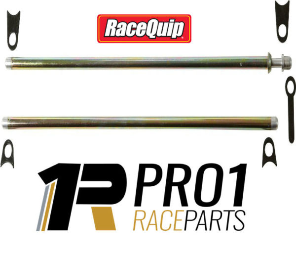 RaceQuip Window Net install kit