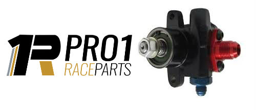 KRC Power Steering Pump