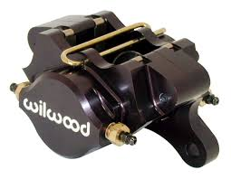 Willwood Spot Calipers