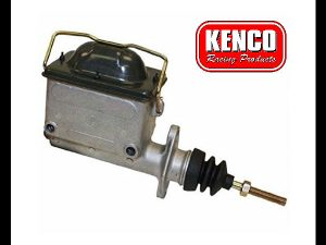 Kenco High Volume Master Cylinders