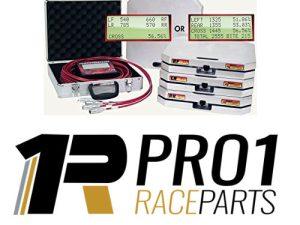 "Longacre Scales 15"" 1500 LBS Pads Speedway Drg Racing"