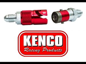 Kenco Quick Release brake Coupling Connection