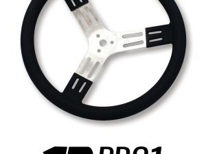 aluminum racing steering wheel Speedway