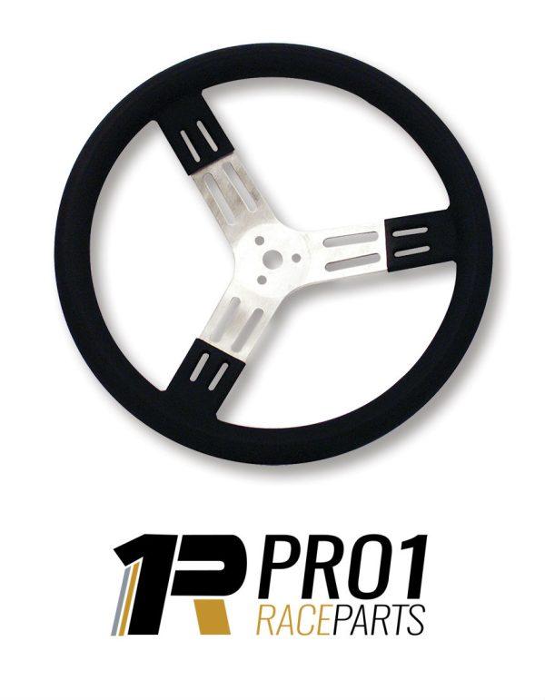 aluminum racing steering wheel Speedway