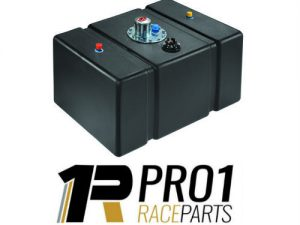 jaz plastic fuel cells tank 60 l 16 gallon