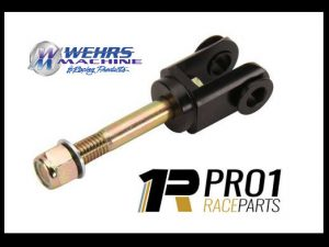Wehrs Shock Mount