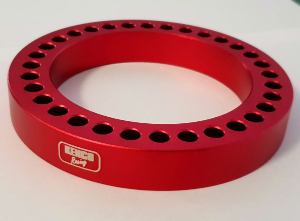 Commodore Caster Plate Spacer