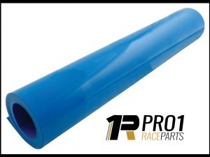 Allstar Plastic Sheet Blue Roll Speedway
