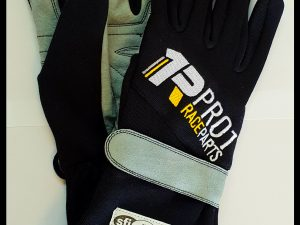 Pro1 Gloves MAX Feel Speedway SFi