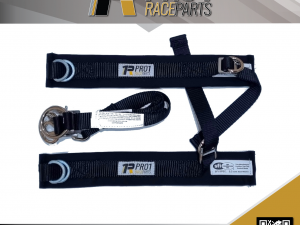 Pro1 Sfi Rated Arm Restraints