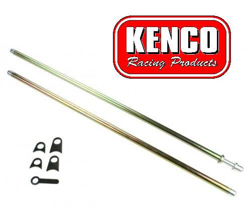 Kenco Window Net installation Kit Spring Loaded