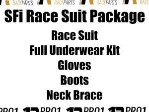 Pro1 SFi Race Suit Package