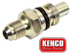 Kenco Power Steering Valve