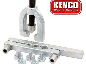 Kenco Brake Flaring Tool Double Flare