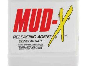 Allstar Mudx Mud Off Releasing Agent Speedway