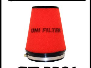 Uni Filter Custom Short Pod Filters by Pro1 Race Parts Speedway Drag Car Rally