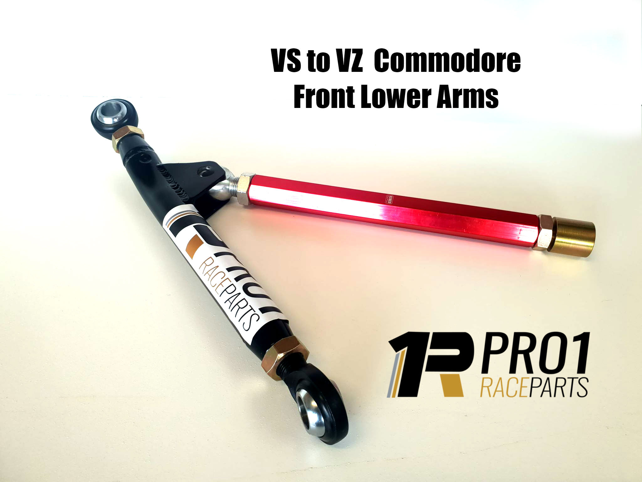 2PCS Front Lower Left /& Right Control Arms For Holden Commodore VT VU VY VZ