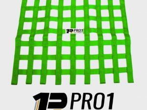 Green SFi Rated Window Net