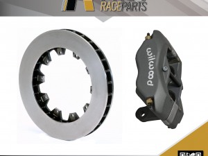 Pro1 Wilwood Rotor and Caliper Kit AMCA