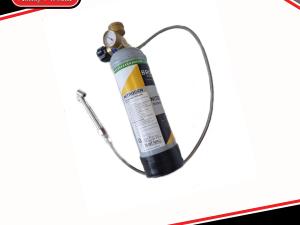 Kenco Nitrogen Gas Shock Bottle Kit